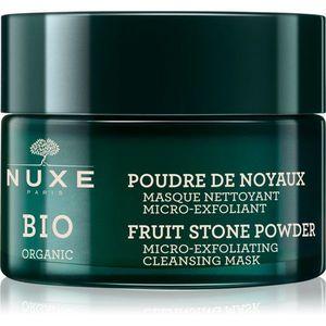 Nuxe Bio hámlasztó maszk minden bőrtípusra 50 ml kép