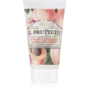 Nesti Dante Il Frutteto Medlar and Jujube hidratáló krém arcra és testre 150 ml kép