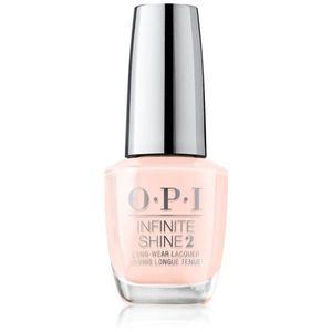 OPI Infinite Shine körömlakk géles hatással Bubble Bath 15 ml kép