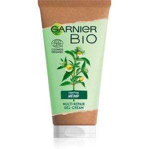 Garnier Bio Repairing Hemp regeneráló krém kender olajjal 50 ml kép