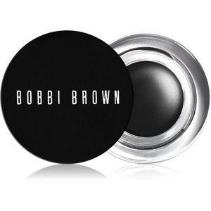 Bobbi Brown Eye Make-Up hosszantartó géles szemhéjtus árnyalat Black 3 g kép