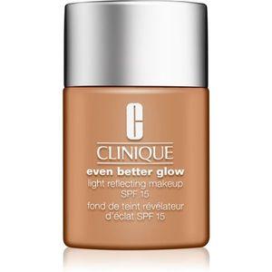 Clinique Even Better Glow bőrélénkítő make-up SPF 15 kép