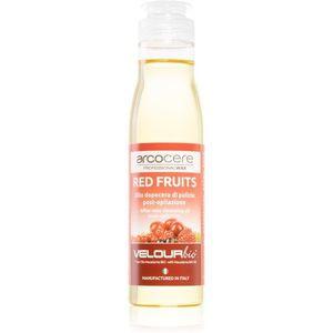 Arcocere After Wax Red Fruits nyugtató és tisztító olaj epilálás után 150 ml kép