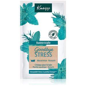 Kneipp Goodbye Stress relaxáló fürdősó 60 g kép