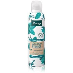 Kneipp Goodbye Stress tápláló fürdőhab 200 ml kép