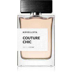 NOVELLISTA Couture Chic Eau de Parfum hölgyeknek 75 ml kép