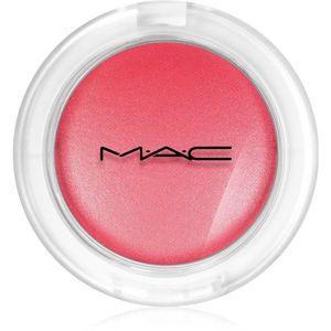 MAC Cosmetics Glow Play Blush arcpirosító árnyalat Heat Index 7.3 g kép