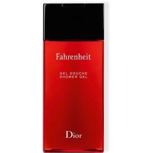 Dior Fahrenheit tusfürdő gél uraknak 200 ml kép
