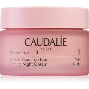 Caudalie Resveratrol-Lift feszesítő éjszakai krém regeneráló hatással 50 ml kép