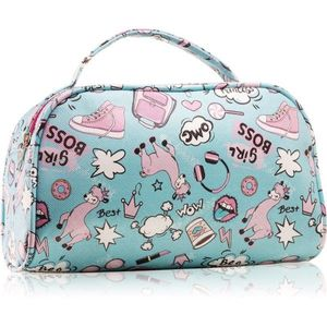 BrushArt KIDS No Llama - No drama kis táska XL méret kép