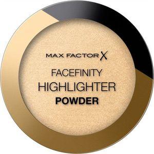 Max Factor Facefinity világosító púder árnyalat 002 Golden Hour 8 g kép