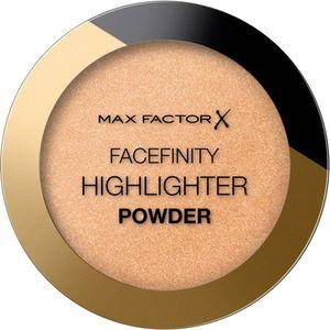Max Factor Facefinity világosító púder árnyalat 003 Bronze Glow 8 g kép