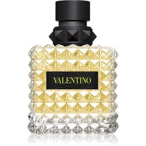 Valentino Donna Born In Roma Yellow Dream Eau de Parfum hölgyeknek 100 ml kép