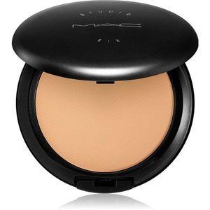 MAC Cosmetics Studio Fix Powder Plus Foundation kompaktpúder és make - up egyben árnyalat C6 15 g kép