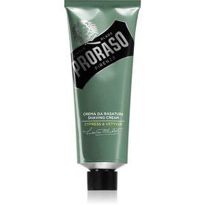 Proraso Cypress & Vetyver borotválkozási krém 100 ml kép