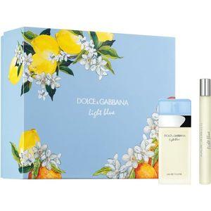 Dolce & Gabbana Light Blue eau de toilette nőknek 25 ml kép