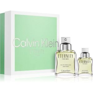 Calvin Klein Eternity for Men eau de toilette uraknak 30 ml kép