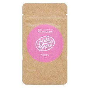 BodyBoom Coffee Scrub Original bőrradír minden bőrtípusra 30 g kép