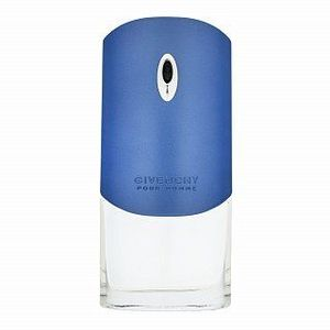 Givenchy Pour Homme Blue Label Eau de Toilette férfiaknak 100 ml kép