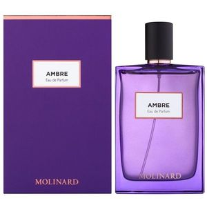 Molinard Ambre Eau de Parfum hölgyeknek 75 ml kép
