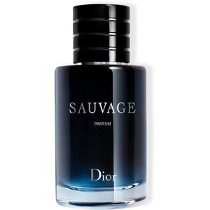 Dior Sauvage parfüm uraknak 60 ml kép