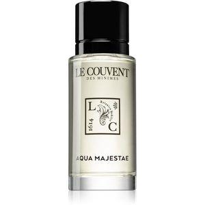 Le Couvent Maison de Parfum Botaniques Aqua Majestae Eau de Toilette unisex 50 ml kép
