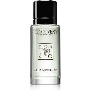 Le Couvent Maison de Parfum Botaniques Aqua Nymphae Eau de Toilette unisex 50 ml kép