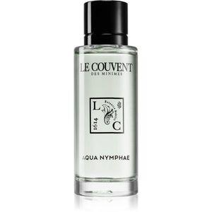 Le Couvent Maison de Parfum Botaniques Aqua Nymphae Eau de Toilette unisex 100 ml kép