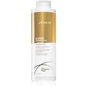 Joico K-PAK Hydrator tápláló kondícionáló a károsult hajra 1000 ml kép