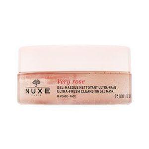 Nuxe Very Rose Ultra-Fresh Cleansing Gel Mask frissítő gélmaszk 150 ml kép