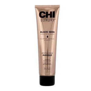 Hajmaszk - CHI Luxury Black Seed Oil Revitalizing Masque, 148 ml kép