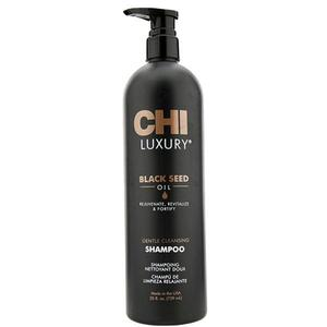 Sampon - CHI Luxury Black Seed Oil Gentle Cleansing Shampoo, 739 ml kép