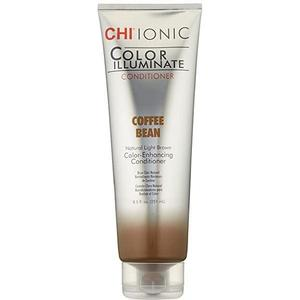 Árnyalatosító Hajbalzsam, Kávés - CHI Farouk Ionic Color Illuminate Conditioner Coffee Bean, 251 ml kép