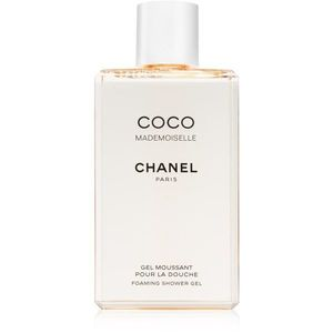 Chanel Coco Mademoiselle tusfürdő gél hölgyeknek 200 ml kép