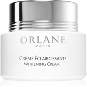 Orlane Whitening Program fehérítő krém a pigment foltok ellen 50 ml kép