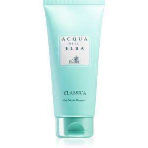 Acqua dell' Elba Classica Men tusfürdő gél uraknak 200 ml kép
