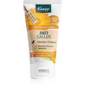 Kneipp Anti Callus lábápoló kenőcs kérges bőrre 50 ml kép