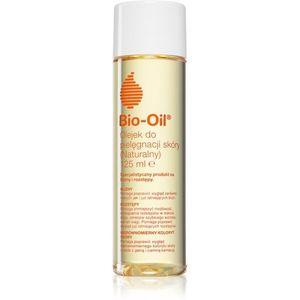 Bio-Oil Skincare Oil (Natural) a hegek és a striák különleges gondozására 125 ml kép