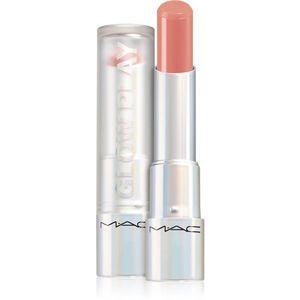 MAC Cosmetics Glow Play Lip Balm tápláló szájbalzsam árnyalat Sweet Treat 3.6 g kép