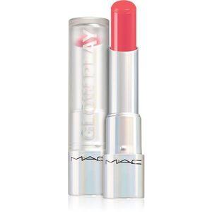 MAC Cosmetics Glow Play Lip Balm tápláló szájbalzsam árnyalat Floral Colar 3.6 g kép