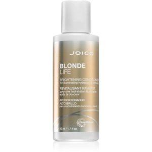 Joico Blonde Life élénkítő és hidratáló kondicionáló 50 ml kép