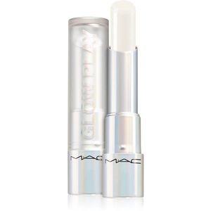 MAC Cosmetics Glow Play Lip Balm tápláló szájbalzsam árnyalat Halo at Me 3.6 g kép