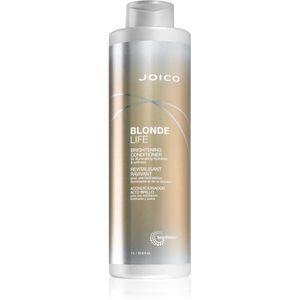 Joico Blonde Life élénkítő és hidratáló kondicionáló 1000 ml kép