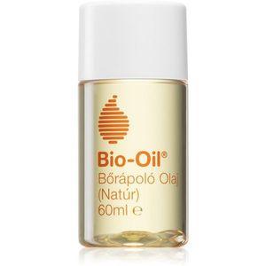 Bio-Oil Skincare Oil (Natural) a hegek és a striák különleges gondozására 60 ml kép