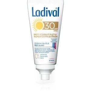 Ladival Anti-aging & Dark Spots napozókrém arcra SPF 30 50 ml kép