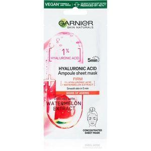 Garnier Skin Naturals hidratáló és revitalizáló arcmaszk 15 g kép