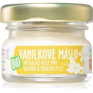 Purity Vision BIO testvaj vanília kivonattal 20 ml kép