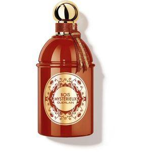 GUERLAIN Les Absolus d'Orient Bois Mystérieux Eau de Parfum unisex 125 ml kép