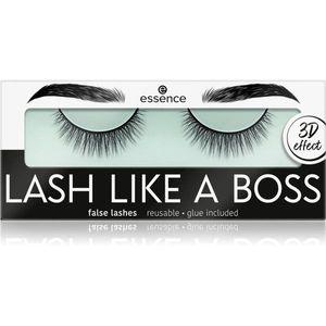 Essence Lash Like a Boss műszempillák 04 kép