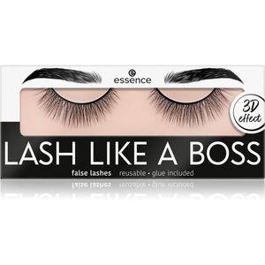 Essence Lash Like a Boss műszempillák kép